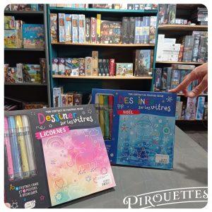Loisir créatif, Coloriages