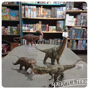 Figurine Papo dinosaure