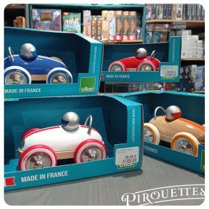 roadster vintage vilac