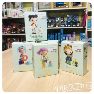 Figurine tinyly djeco