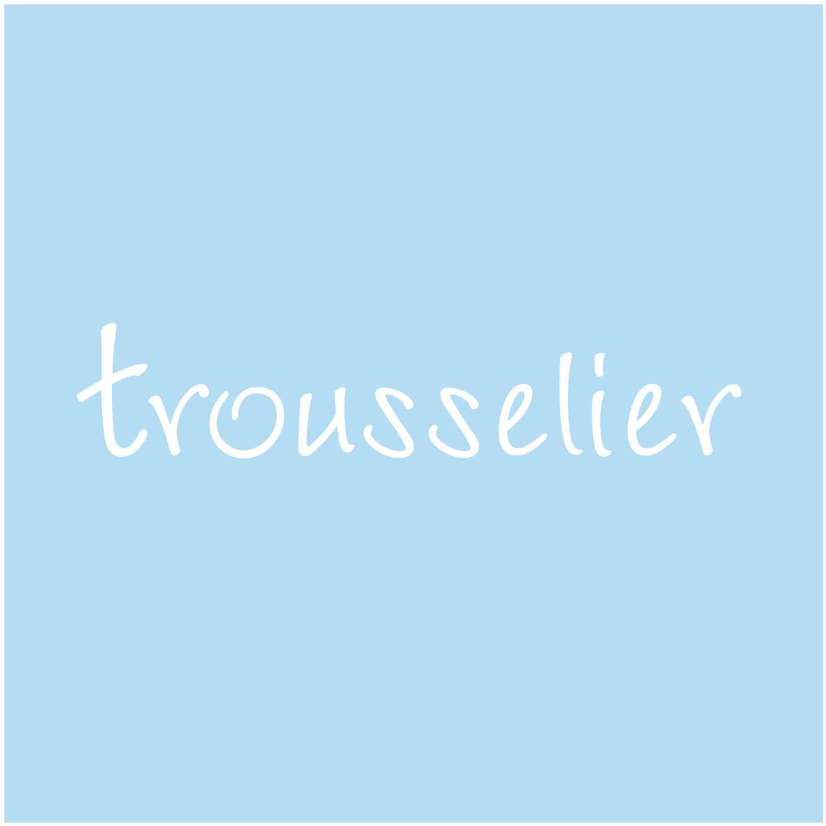 logo_Trousselier