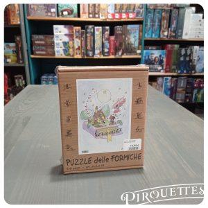 Puzzle Delle Formiche 540 pièces